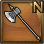 Gear-Halberd Icon