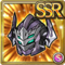 Gear-Black Dragon Helm Icon