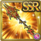 Gear-Scarlet Dragoon Lance Icon