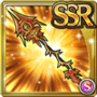 Gear-Scarlet Dragoon Lance Icon
