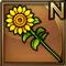 Gear-Sunflower Icon