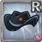 Gear-Ten-Gallon Hat Icon