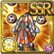 Gear-Thunder God Garb Icon