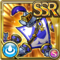 Gear--Menial- Soldier of Spades Icon