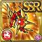 Gear-Red Dragon Relic Icon