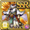 Gear-Thunder Regal Robe Icon