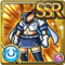 Gear-Virtuous Officer's Regalia Icon
