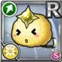 Gear-Yellow Passa Icon