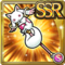 Gear-Kyubey's Wand Icon