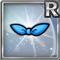 Gear-Ocean Blue Ribbon Icon