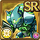 Gear-Etherful Golem Icon