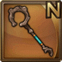 Gear-Wizard's Staff Icon