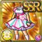 Gear-Dress of the Sweets Kingdom Icon