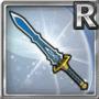 Gear-Knight Sword Icon