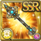 Gear-Lustrous Rod Icon