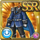Gear-Officer's Regalia Icon