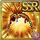 Gear-Ape Queen Tiara Icon
