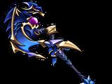 Divine Dragoon Staff (Gear)