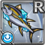 Gear-Frozen Tuna Icon