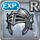 Gear-Silver Helm Icon