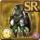 Gear-Beast's Ranger Robe Icon
