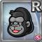 Gear-Cheerful Gorilla (M) Icon