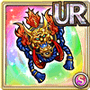 Gear-Dazzling Devil Star Icon