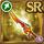 Gear-Fairy Flame Sword Icon