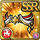Gear-Sacred Hairpin Icon