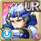 Gear-Tyr, Ice Deity Icon
