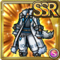 Gear-Fenris Wolf Garb Icon