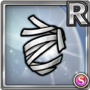 Gear-Invisible Man Mask Icon