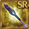 Gear-Magic Crystal Spear Icon