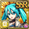 Gear-Hatsune Miku x Filo Icon