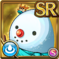 Gear-Limi Snowman Icon