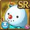 Gear-Limi Snowman Icon