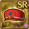 Gear-Captain Katsuragi's Hat Icon