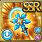 Gear-Snow Crystal Relic Icon