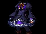 Witch Dress (Gear)
