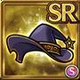 Gear-Advanced Wizard Hat Icon