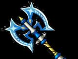 Hero's Triumph Axe (Gear)