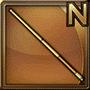 Gear-Pool Cue Icon
