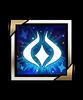 Field Effect-Star Element Effect Icon