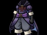 Wizard Clothes (Gear)