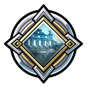 Item-Colosseum Medal Render