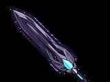 Magic Crystal Sword (Gear)