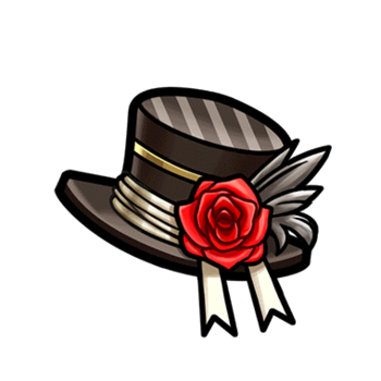 Gear-Boy Gentleman's Hat Render
