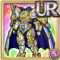 Gear-Platinum Unicorn Armor Icon