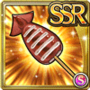 Gear-Savory Squid on a Stick Icon
