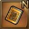 Gear-Class Trip Bookmark Icon